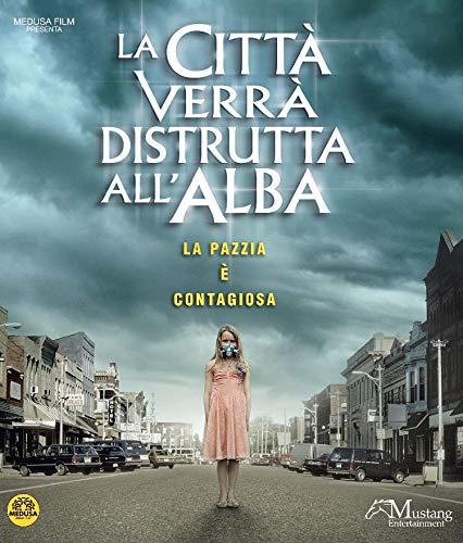 LA CITTA' VERRA' DISTRUTTA ALL'ALBA - BLU RAY