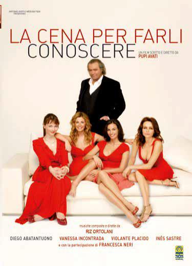 LA CENA PER FARLI CONOSCERE (DVD)