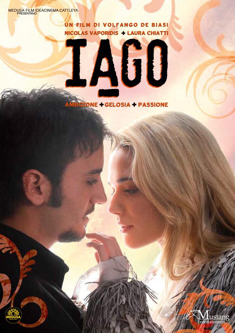 IAGO (DVD)