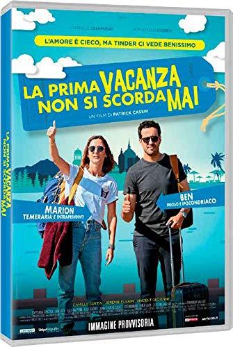 LA PRIMA VACANZA NON SI SCORDA MAI (DVD)