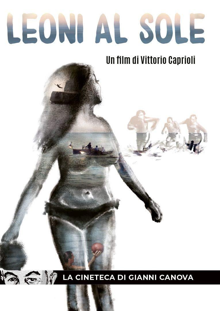 LEONI AL SOLE (DVD)