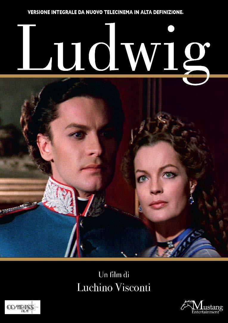 LUDWIG (DVD)