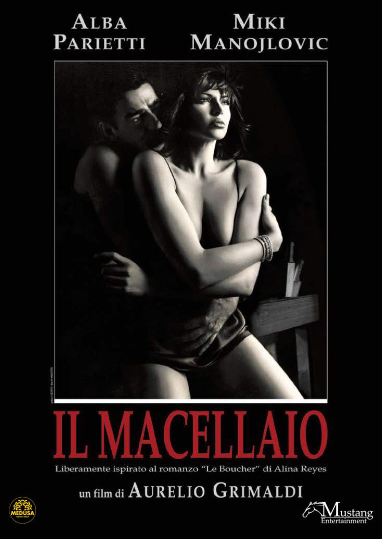 IL MACELLAIO (DVD)