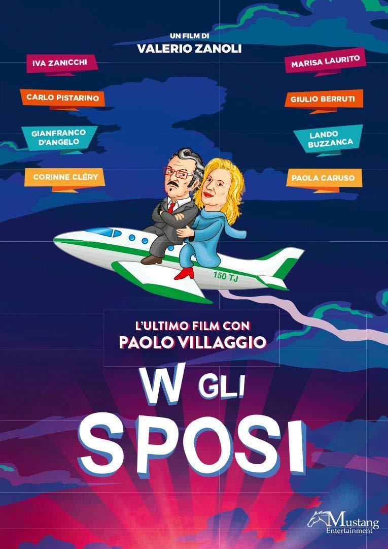 W GLI SPOSI (DVD)