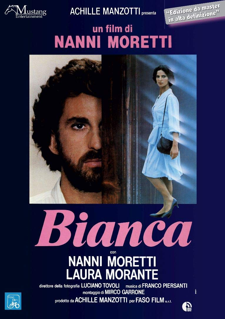BIANCA (DVD)