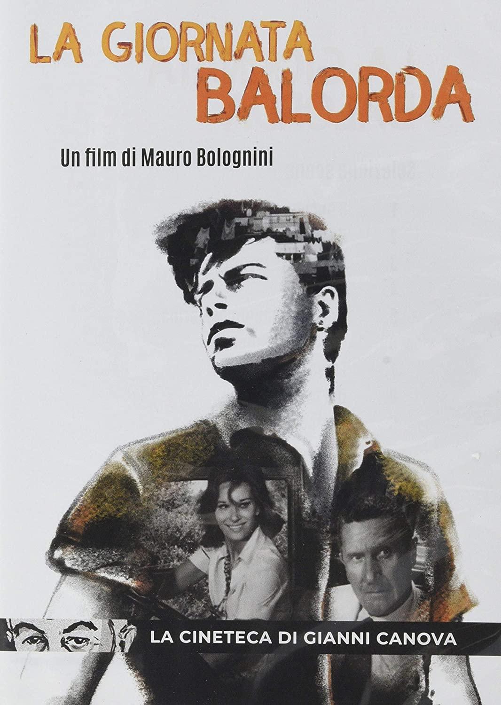 LA GIORNATA BALORDA (DVD)