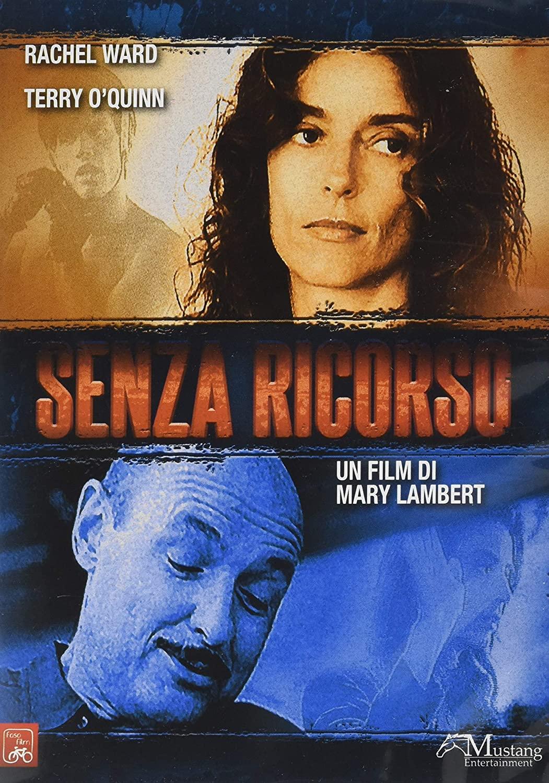 SENZA RICORSO - NO RECOURSE (DVD)