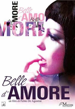 BELLE D'AMORE (DVD)