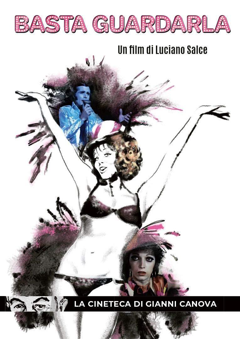 BASTA GUARDARLA (DVD)