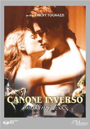 CANONE INVERSO (DVD)