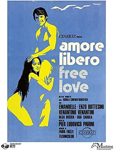 AMORE LIBERO (DVD)