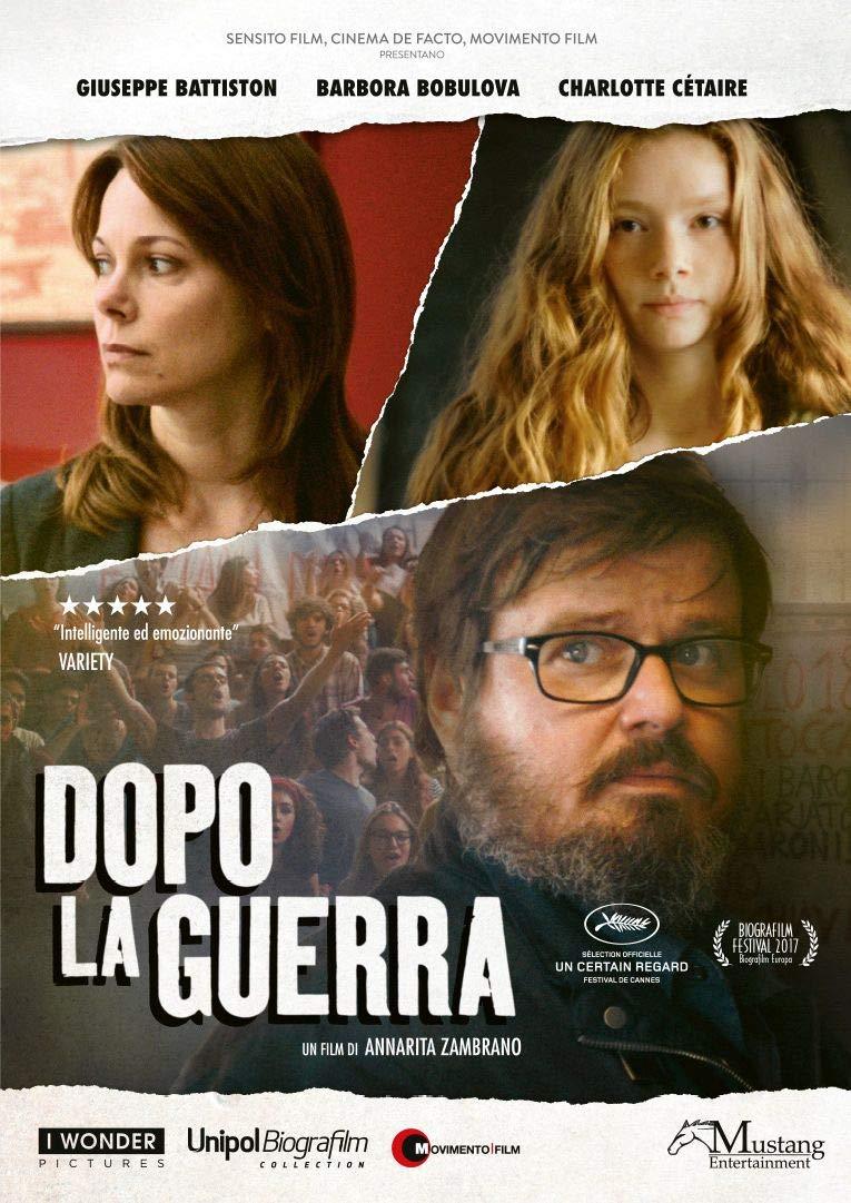 DOPO LA GUERRA (DVD)