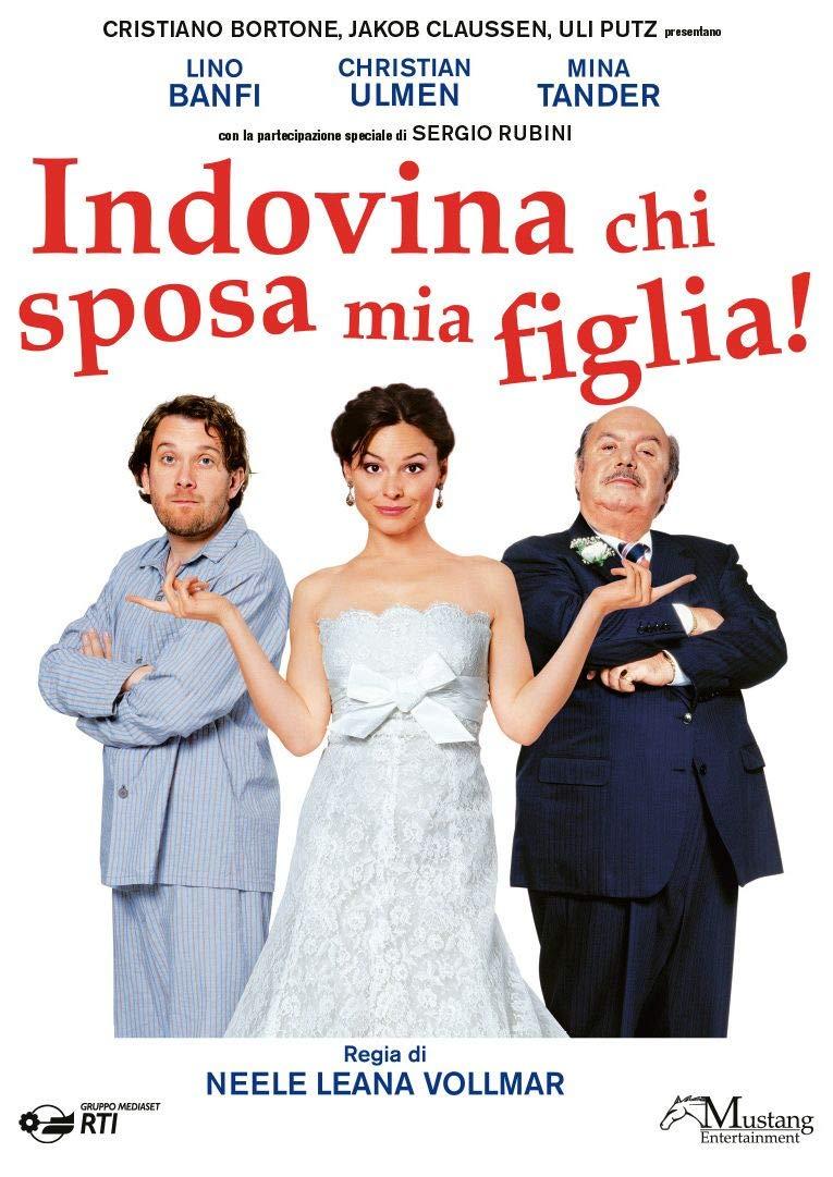 INDOVINA CHI SPOSA MIA FIGLIA (DVD)