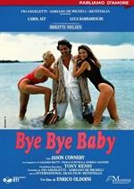 BYE BYE BABY (DVD)