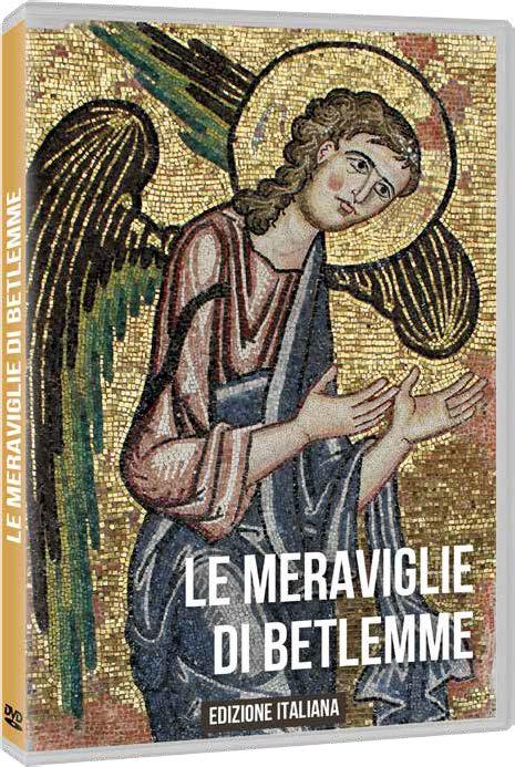 LE MERAVIGLIE DI BETLEMME (DVD)