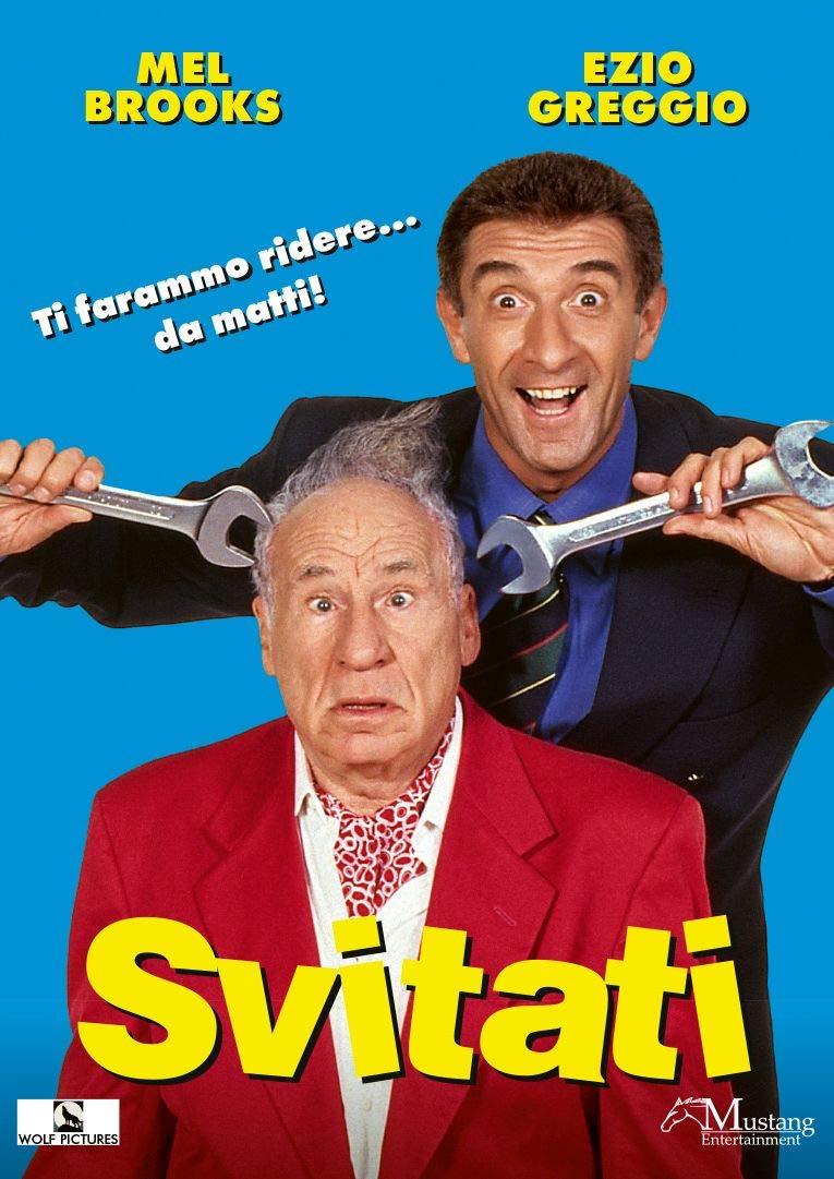 SVITATI (DVD)