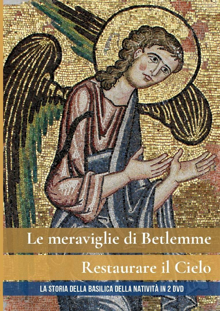 COF.LE MERAVIGLIE DI BETLEMME / RESTAURARE IL CIELO (2 DVD) (DVD