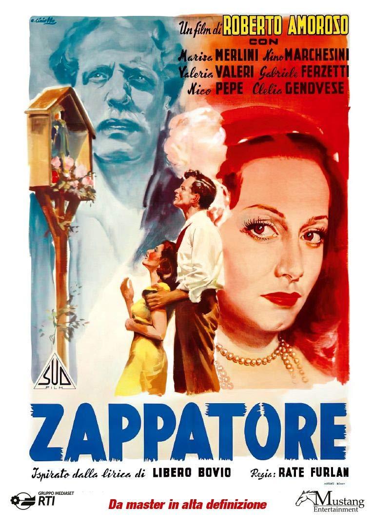 LO ZAPPATORE - 1950 (DVD)