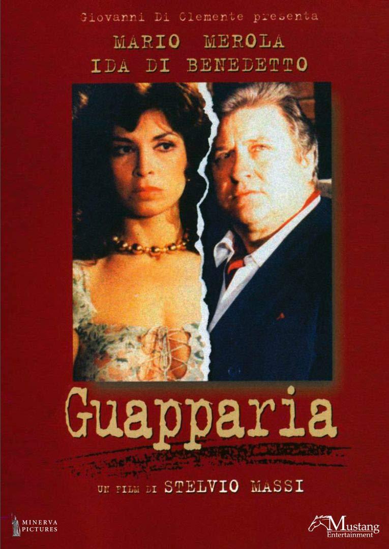 GUAPPARIA (DVD)
