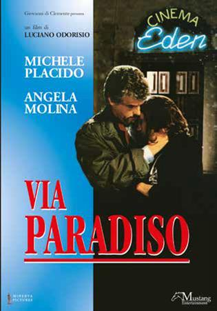 VIA PARADISO (DVD)
