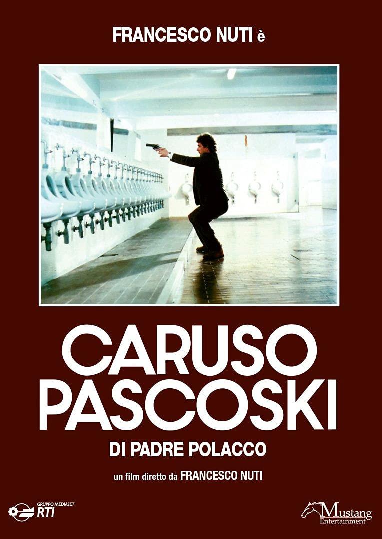 CARUSO PASCOSKI DI PADRE POLACCO (DVD)