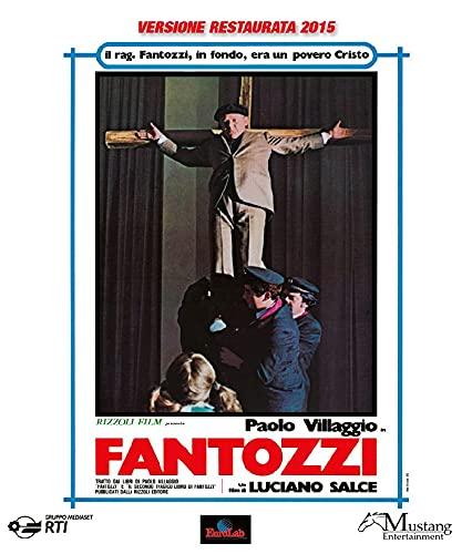 FANTOZZI - BLU RAY