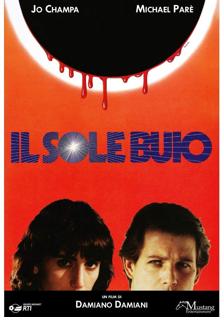 IL SOLE BUIO (DVD)
