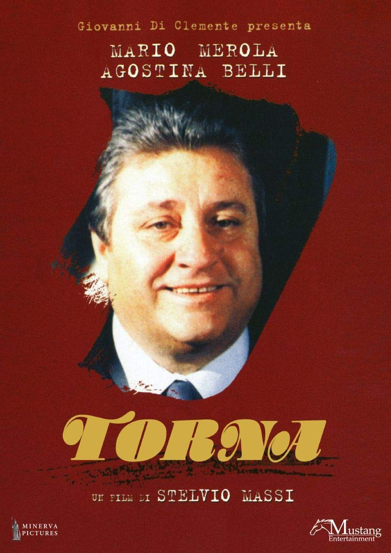 TORNA (DVD)
