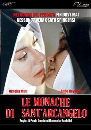 LE MONACHE DI SANT'ARCANGELO (DVD)