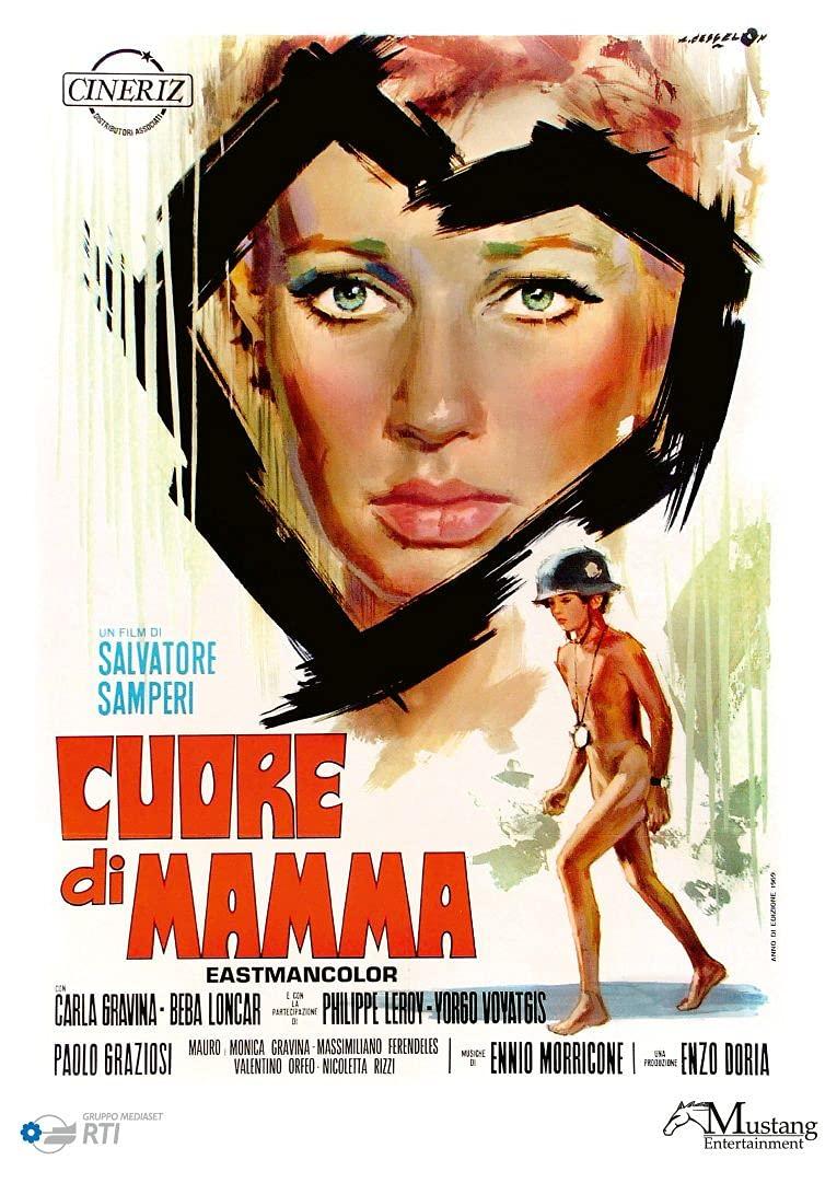 CUORE DI MAMMA (DVD)