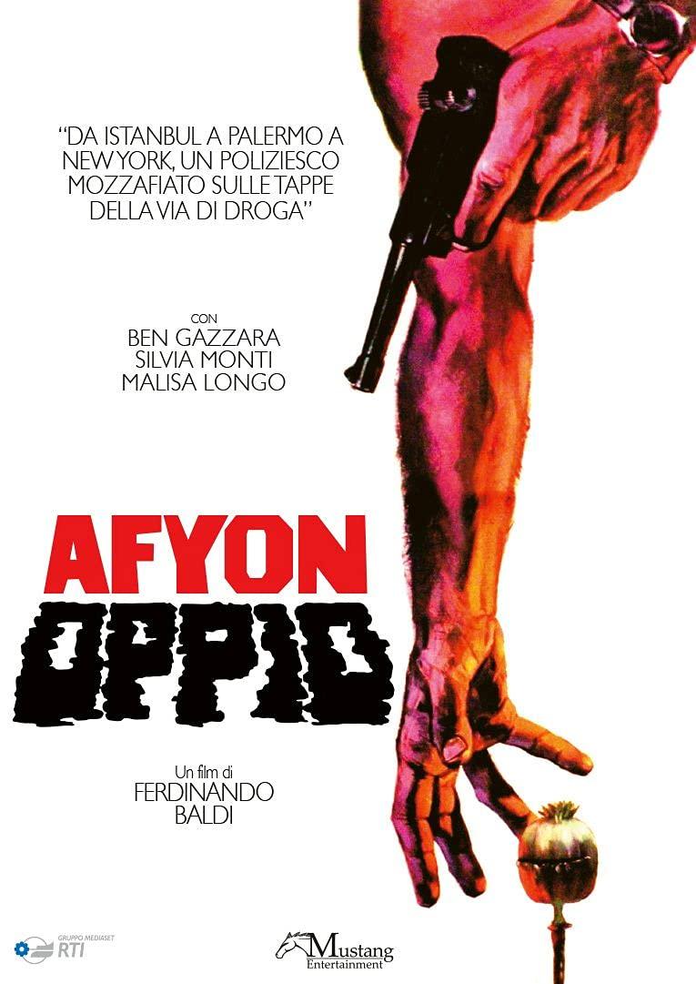 AFYON OPPIO (DVD)