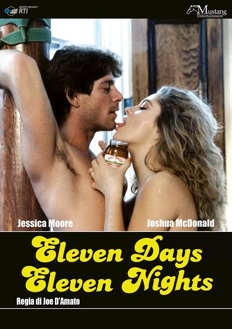 ELEVEN DAYS, ELEVEN NIGHTS (DVD)