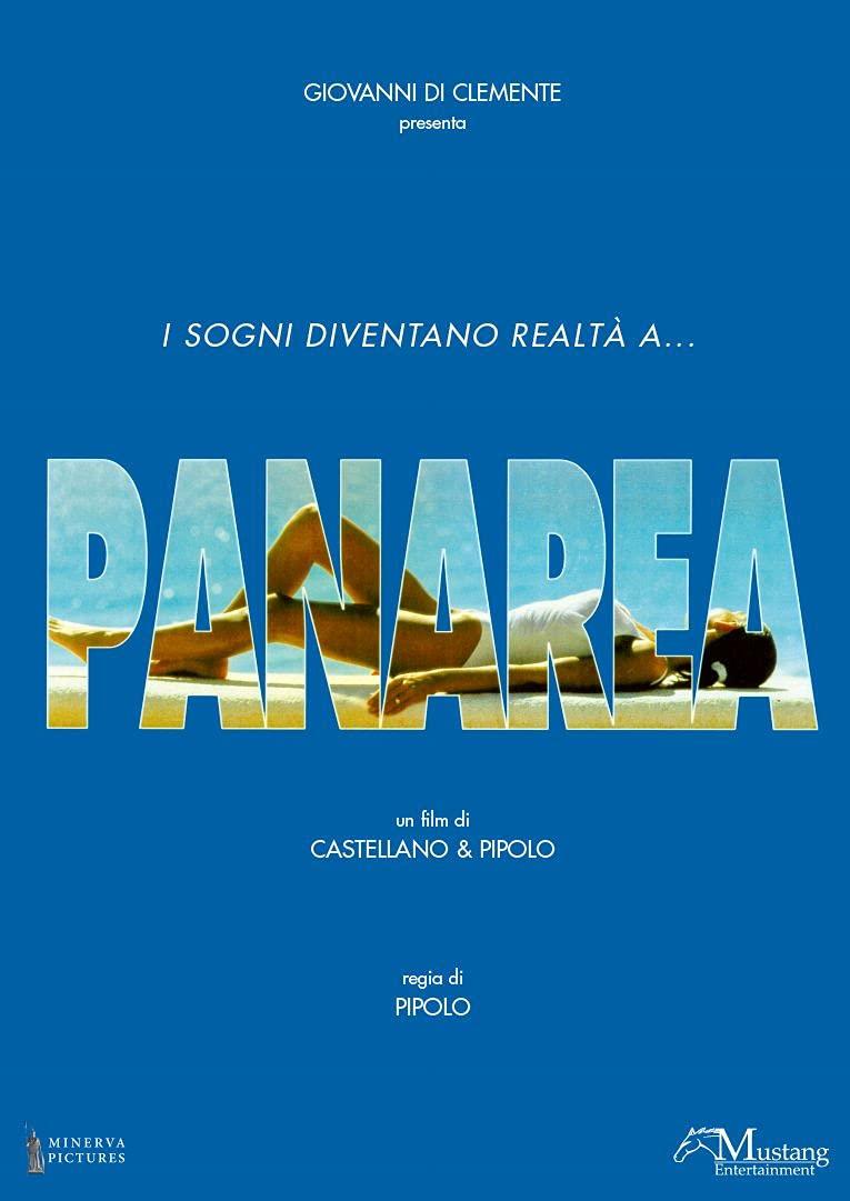 PANAREA (DVD)