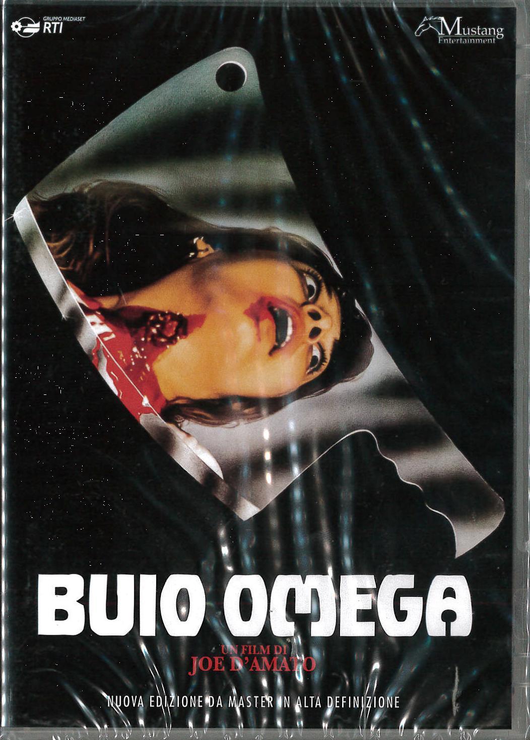 BUIO OMEGA (DVD)