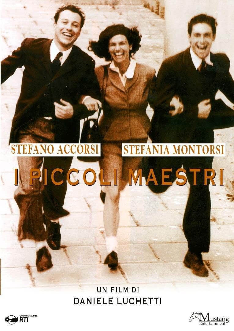 I PICCOLI MAESTRI (DVD)