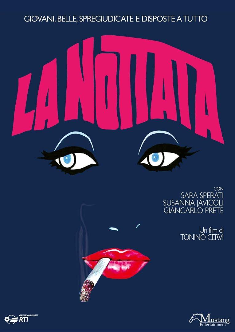 LA NOTTATA (DVD)