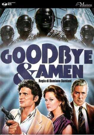 GOODBYE & AMEN (DVD)