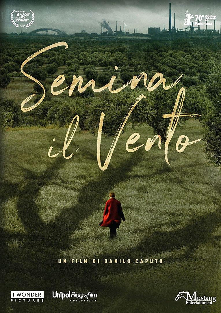 SEMINA IL VENTO (DVD)