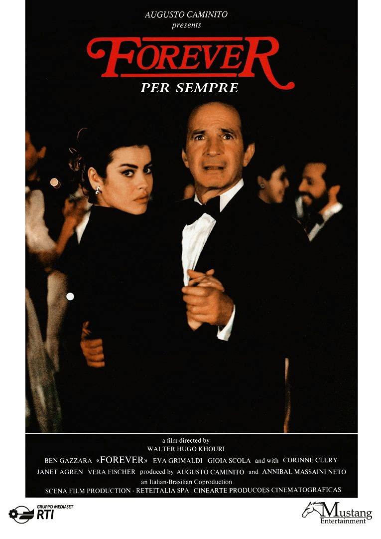 FOREVER - PER SEMPRE (DVD)