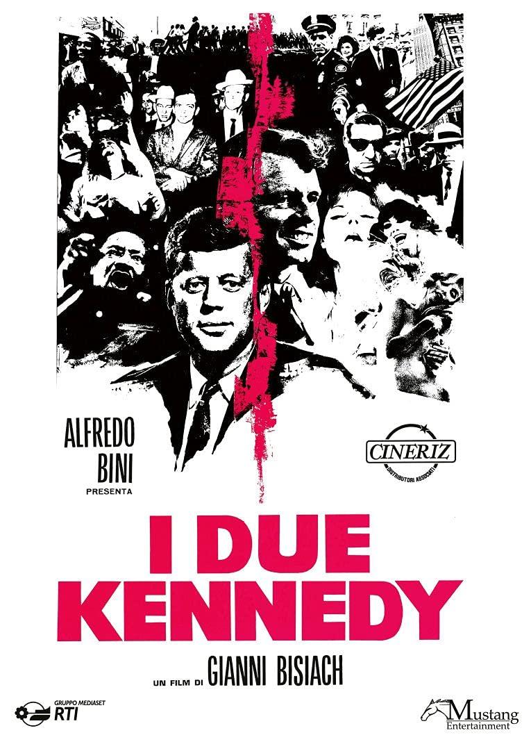 I DUE KENNEDY (DVD)