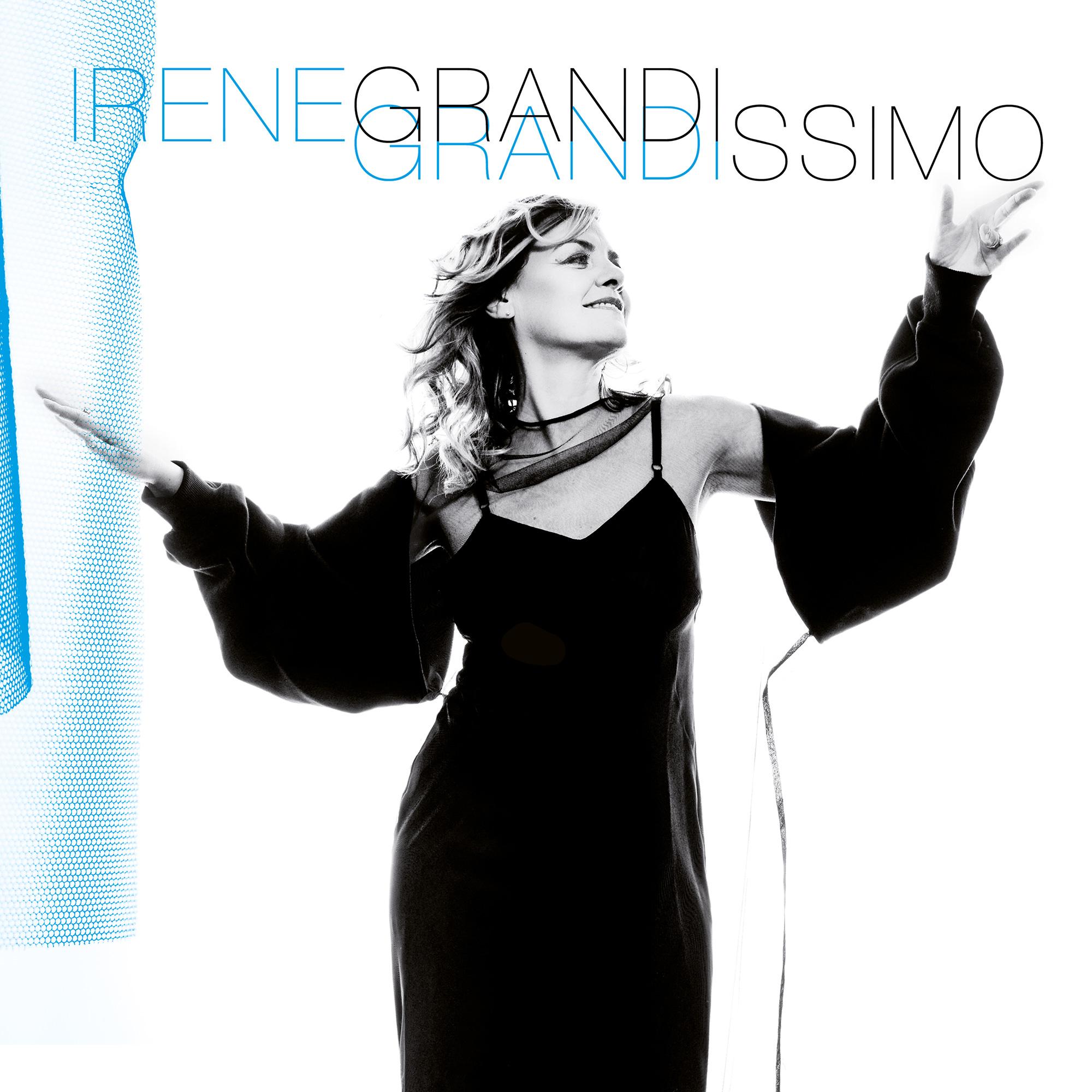 IRENE GRANDI - GRANDISSIMO (NEW EDITION) (DIGIPAK) (SANREMO 2020