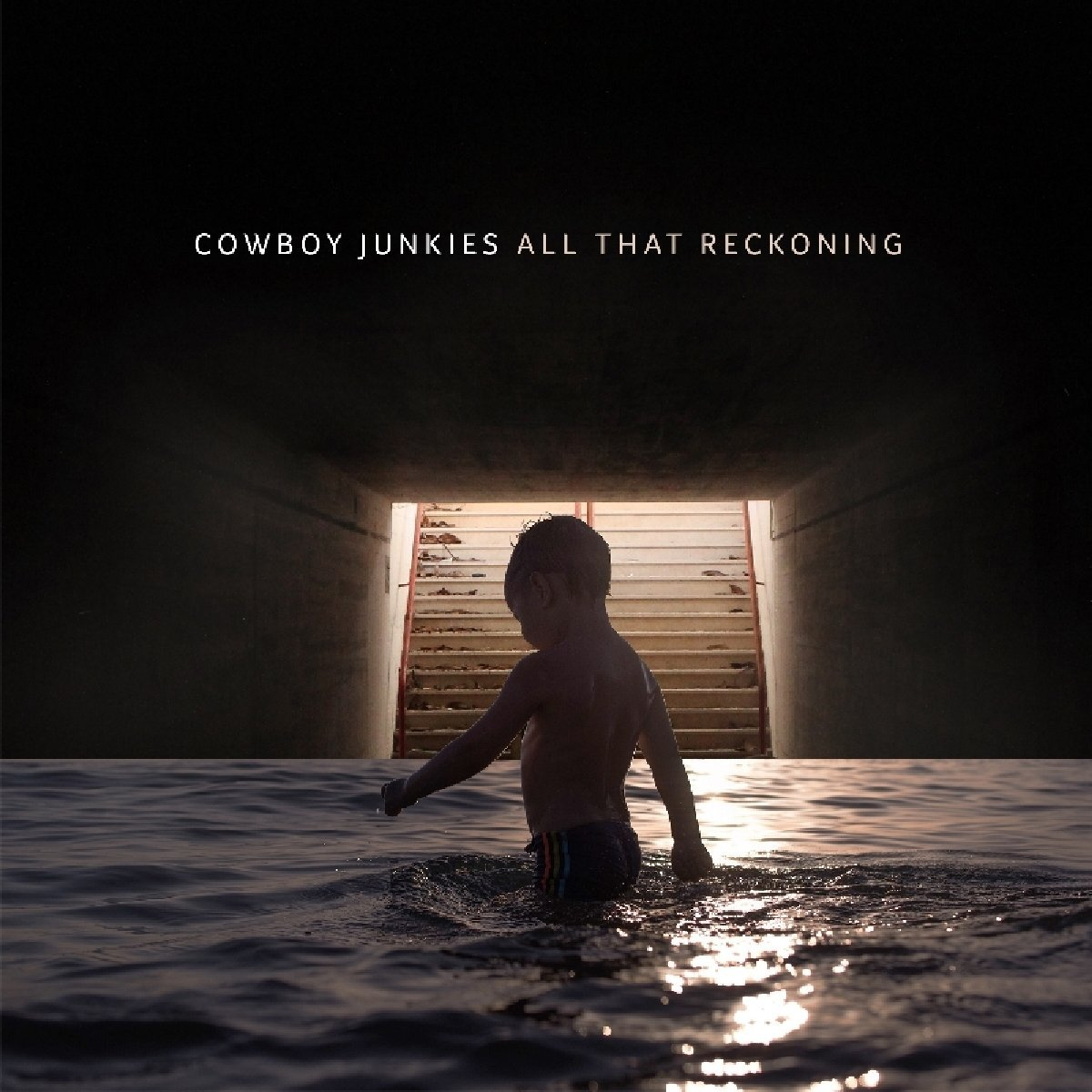 COWBOY JUNKIES - ALL THAT RECKONING (CD)