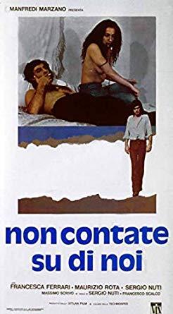 NON CONTATE SU DI NOI (DVD+BLU-RAY+BOOKLET) (DVD)