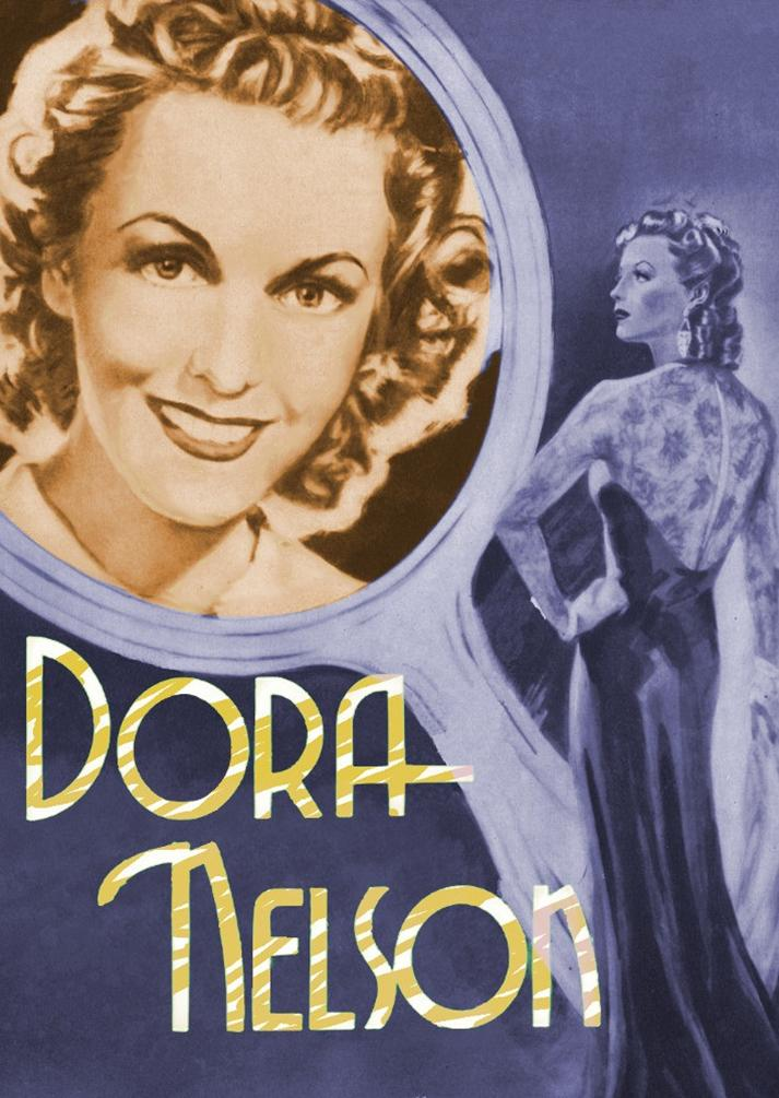 DORA NELSON (DVD)