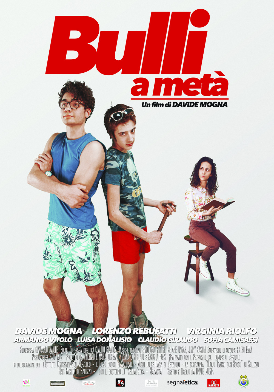 BULLI A META' (DVD)