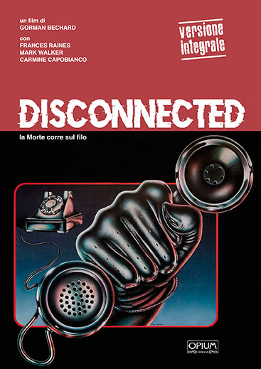 DISCONNECTED (OPIUM VISIONS) (DVD)
