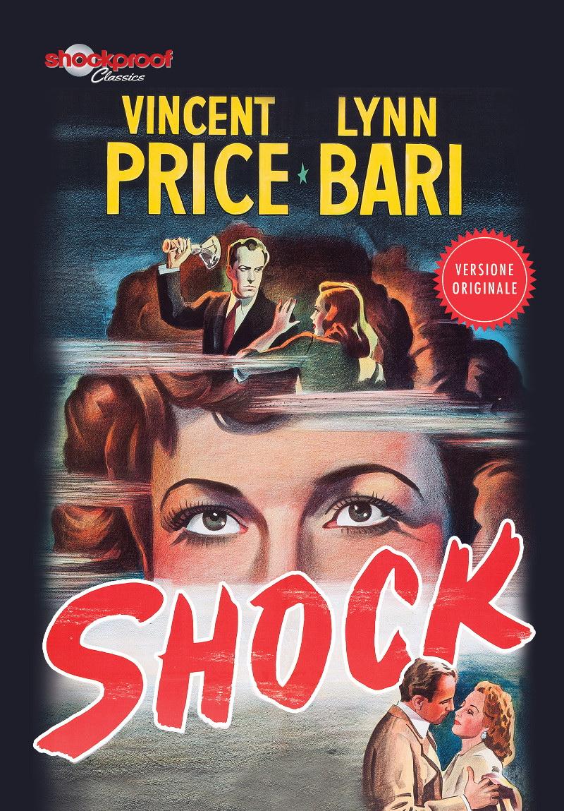 SHOCK (SHOCKPROOF CLASSICS) (DVD)