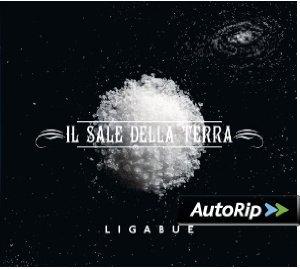 LIGABUE - IL SALE DELLA TERRA (CD)
