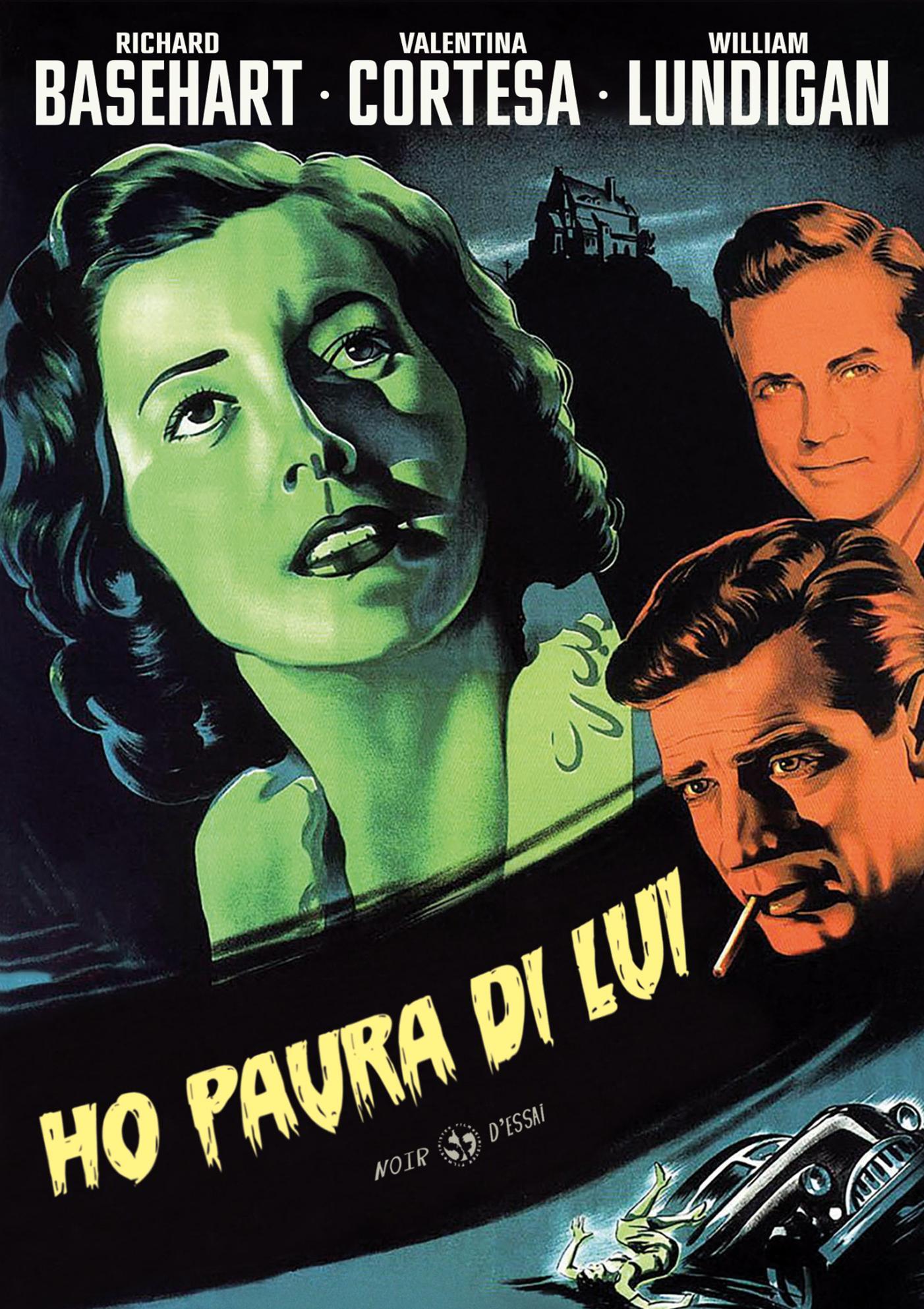 HO PAURA DI LUI (DVD)