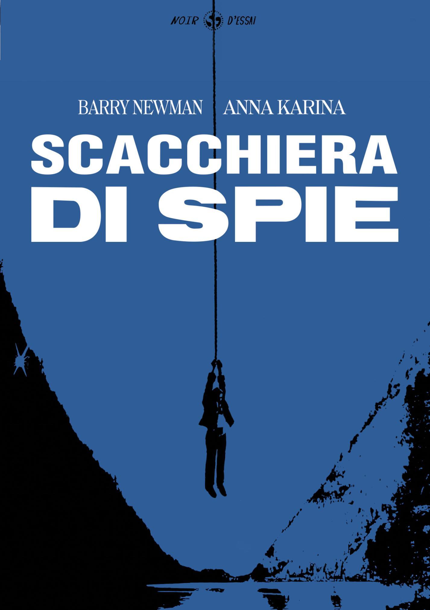 SCACCHIERA DI SPIE (DVD)